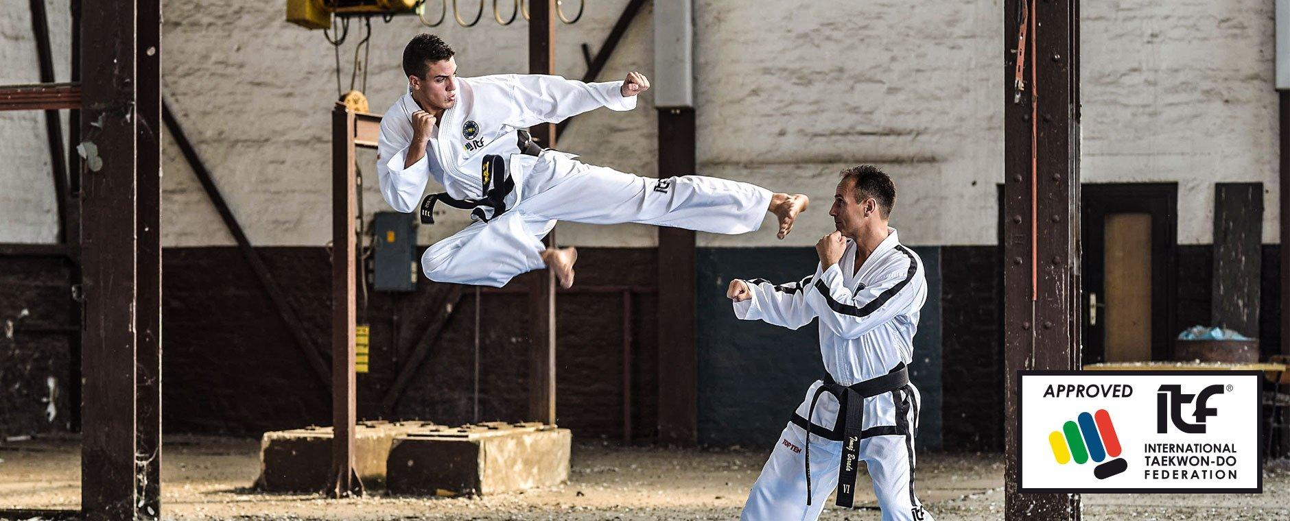 Jyväskylän ITF Taekwon-Do